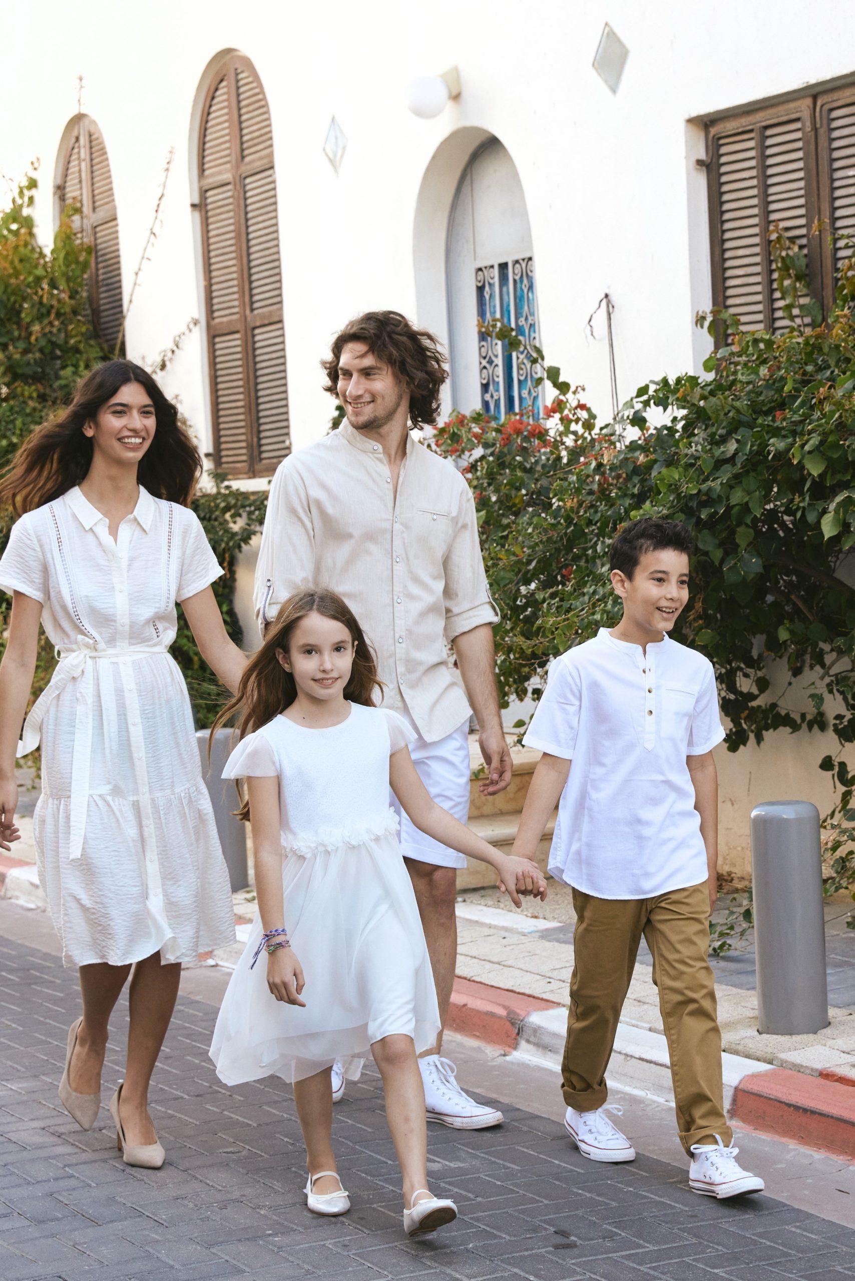משפחה,H&O