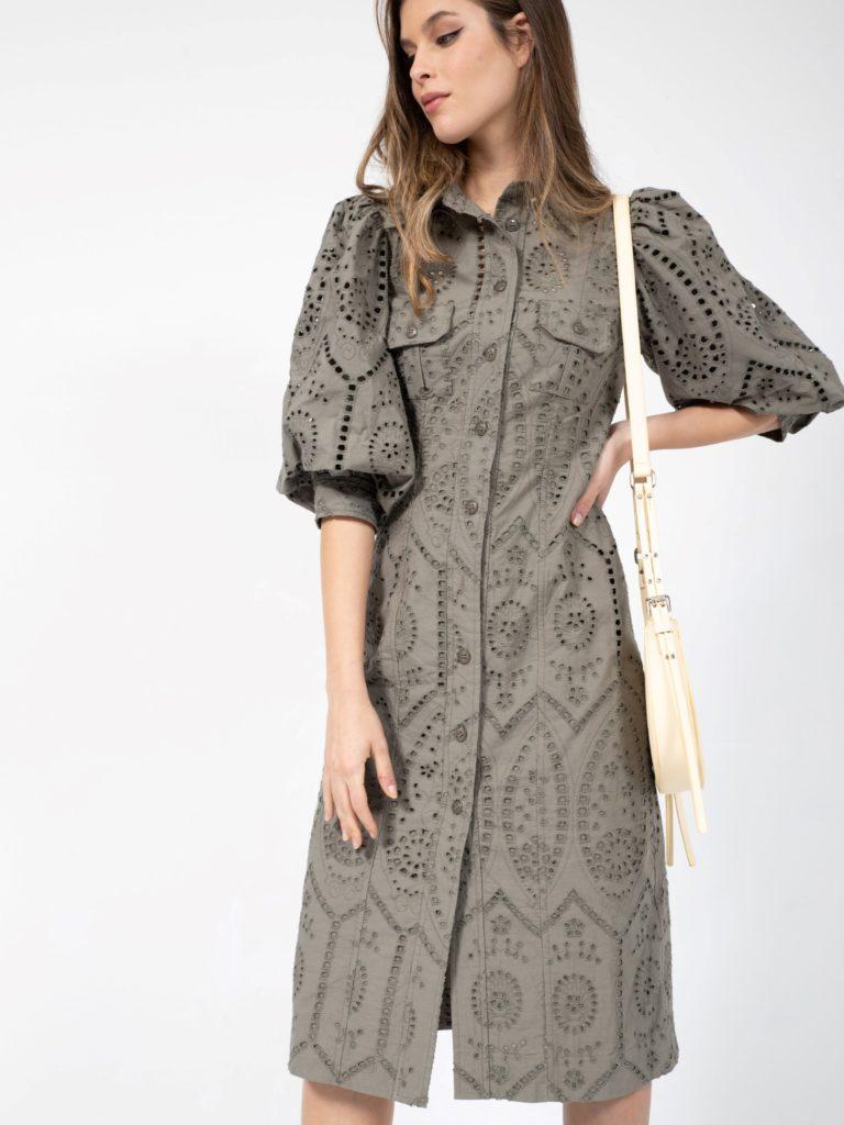 שמלה גולברי