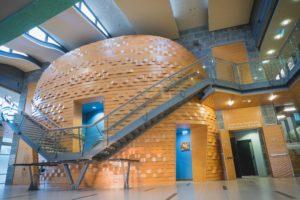 מרכז התרבות סביון