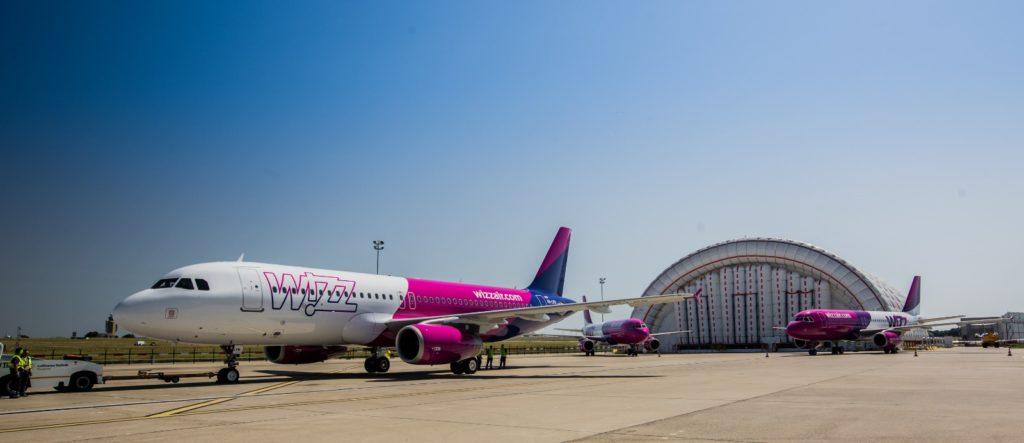מטוסים,שדה תעופה
